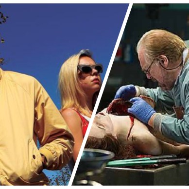 Fresh On Demand: 'DETOUR' and 'THE AUTOPSY OF JANE DOE'