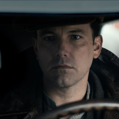 Movie Review: 'LIVE BY NIGHT', or you could sleep