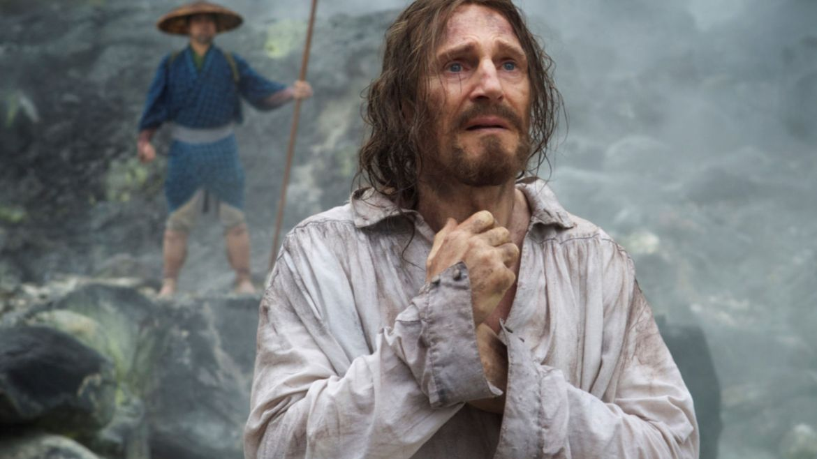 Movie Review: 'SILENCE' – Scorsese's religious epic enlightens, tests faith
