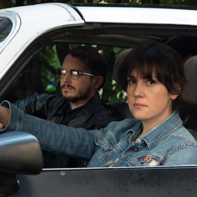 Fresh On Demand: 'I DON'T FEEL AT HOME IN THIS WORLD ANYMORE' and 'BRIMSTONE'