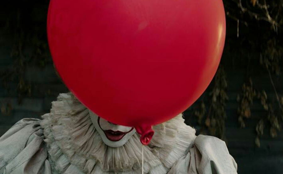 You'll float too over this 'IT' trailer. You'll also crap your pants.