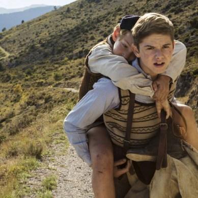 COLCOA Review: 'A BAG OF MARBLES (UN SAC DE BILLES)' is important heartfelt, heartbreaking history