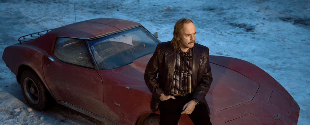 Year 3 of 'FARGO' keeps it chill