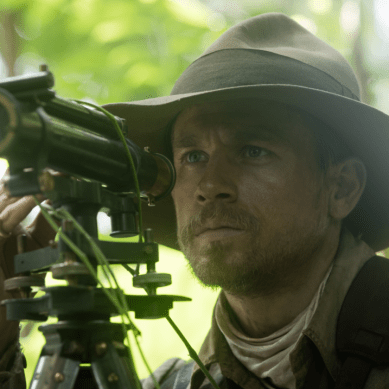 Movie Review: 'THE LOST CITY OF Z' – the search for everything