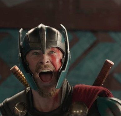 "'THOR: RAGNAROK' teaser speaks to the ""James Gunn-ing"" of Marvel & that's a very good thing"