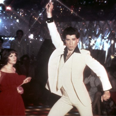 Fresh on Blu-ray: 'SATURDAY NIGHT FEVER', 'A DOG'S PURPOSE', Twilight Time and more