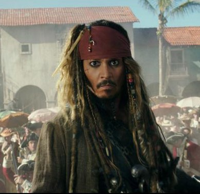 Movie Review: 'PIRATES OF THE CARIBBEAN: DEAD MEN TELL NO TALES' – Cannonball Run