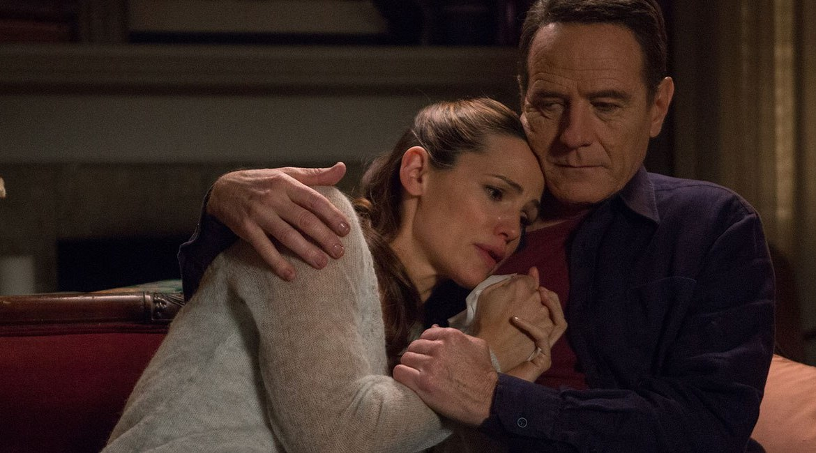 Movie Review: 'WAKEFIELD' gives Bryan Cranston a character study to shine in