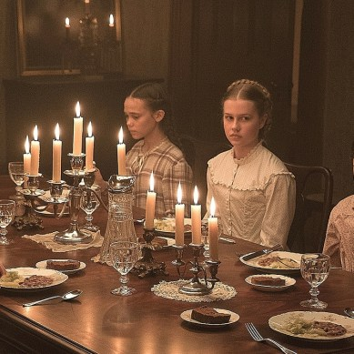 Movie Review: 'THE BEGUILED's delicate touch highlights feminine desire