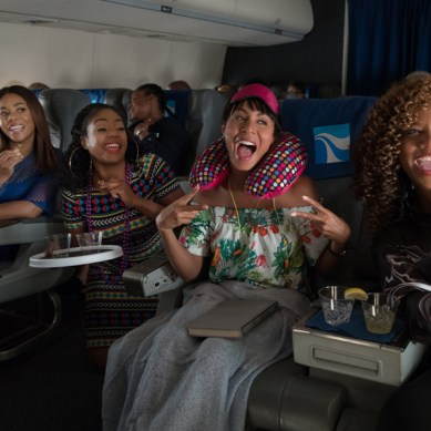 Movie Review: 'GIRLS TRIP' – Gone Girls