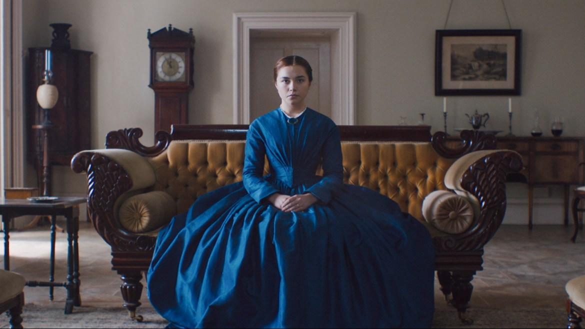 Movie Review: 'LADY MACBETH' – a riveting 19th Century romance-tragedy