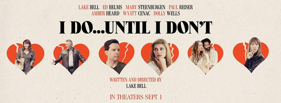 Movie Review: 'I DO… UNTIL I DON'T' can't commit to anything