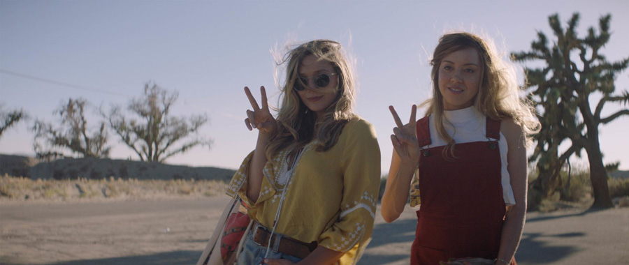 Movie Review: 'INGRID GOES WEST' – Go west, young woman