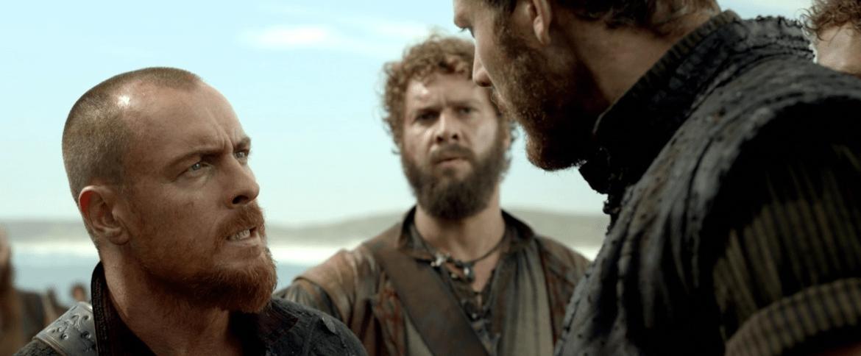 Fresh on Blu-ray: Fourth and final season of 'BLACK SAILS' makes its mark