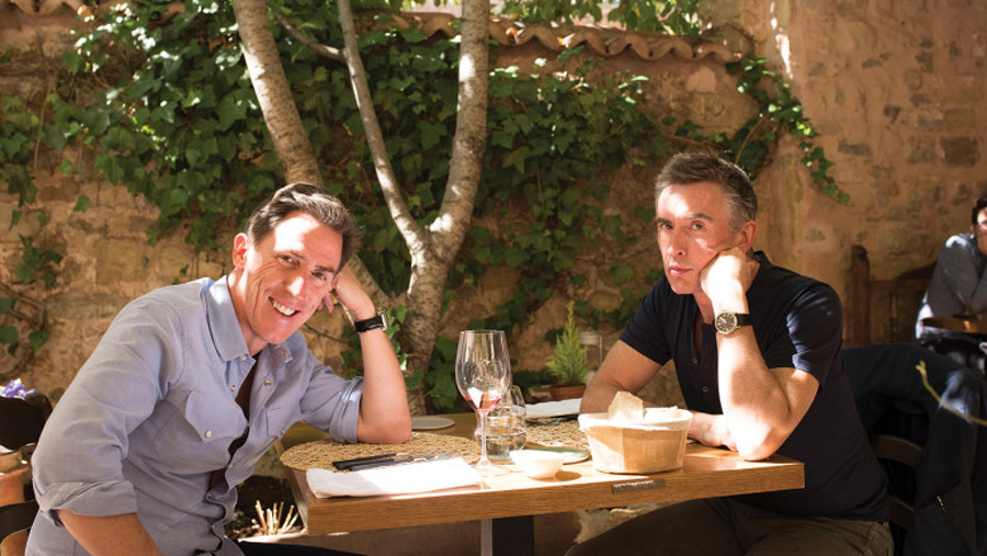 Movie Review: 'THE TRIP TO SPAIN' – The Men of La Muncha