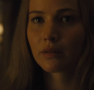 Aronofsky channels pure Polanski paranoia with 'MOTHER!'