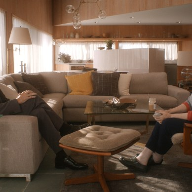 Movie Review: 'MARJORIE PRIME' – an uncommonly engaging drama set against a sci-fi backdrop