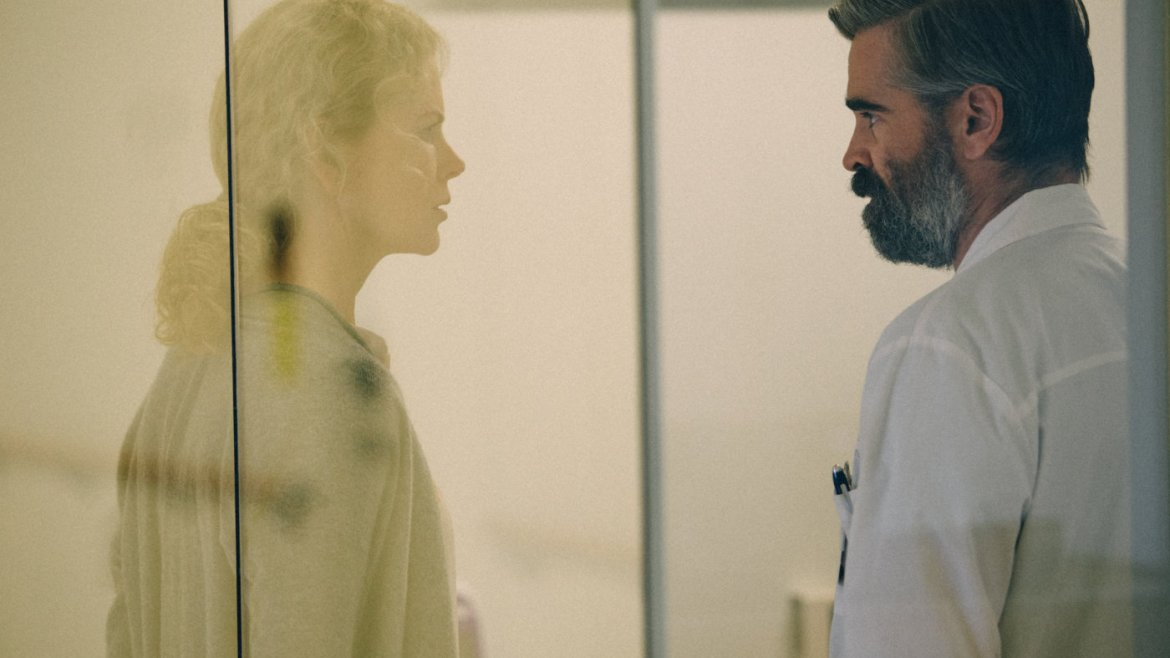 Fantastic Fest Review: 'THE KILLING OF A SACRED DEER' – pure psychological horror