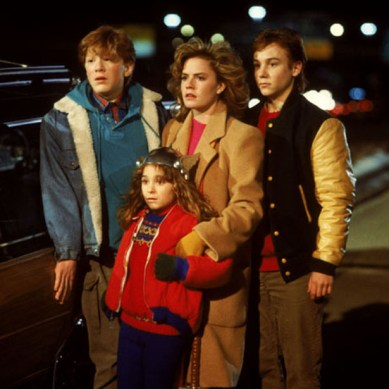 19 things about 'ADVENTURES IN BABYSITTING' you probably didn't know