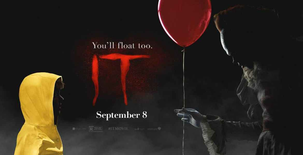 Movie Review: 'IT' ain't clowning around with its scares