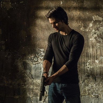 The 9 things you should know about 'AMERICAN ASSASSIN'
