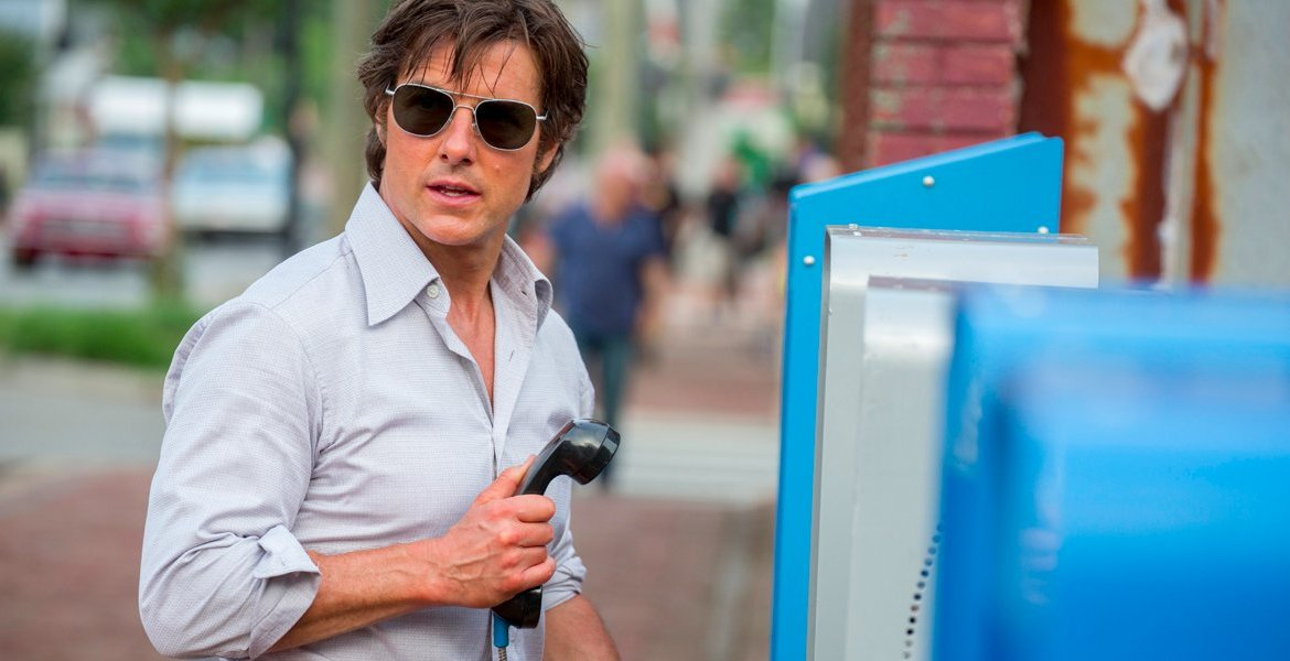 Movie Review: 'AMERICAN MADE' – Cruise turns off autopilot for wild ride