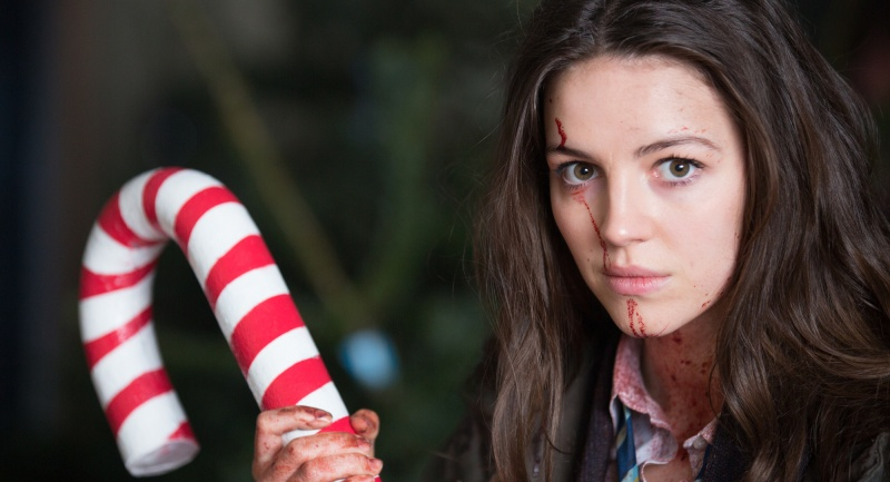 Fantastic Fest Review: 'ANNA AND THE APOCALYPSE' eats its own brains