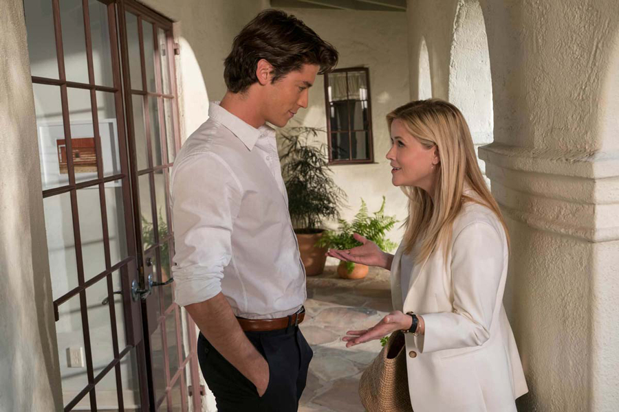 Pico Alexander finds a direct route home to his tribe in 'HOME AGAIN'