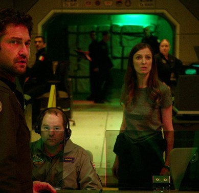'GEOSTORM' is the rabbit hole of ridiculous, cacophony of crazy we need right now