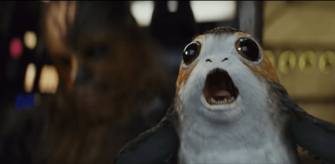 New 'STAR WARS: THE LAST JEDI' trailer furthers characters' search for identity