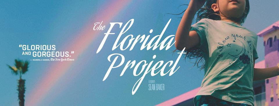 'FLORIDA PROJECT' depicts youth in wondrous ways [an interview with director Sean Baker and star Bria Vinaite]
