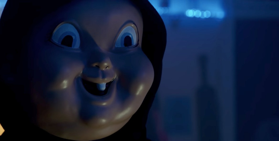 'HAPPY DEATH DAY', and other sugary sweet horror films