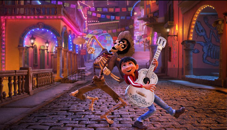 'COCO' is art with a lasting legacy & powerful pulpit for change