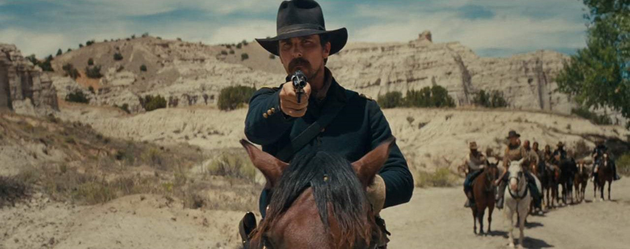 AFI Fest Review: 'HOSTILES' is a sweeping, stinging, socially relevant Western