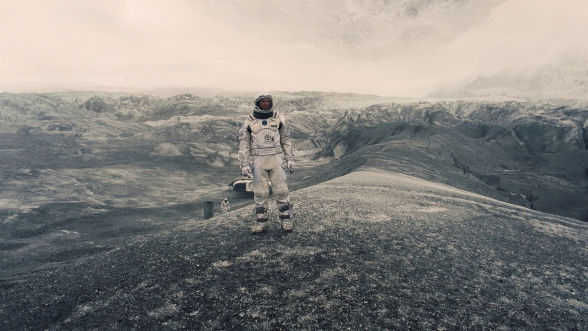 Fresh on 4K: 'INTERSTELLAR' to take your home theater experience out of this world
