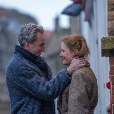 Movie Review: 'PHANTOM THREAD' – The auteur has no clothes