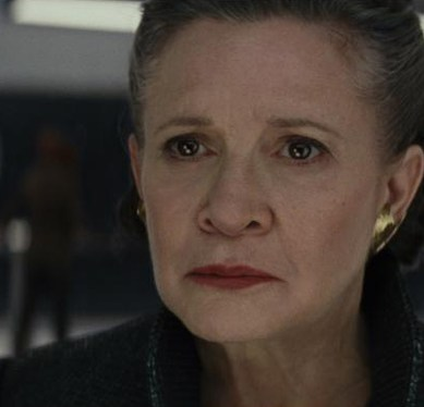 The trailblazing, feminist force awakens in 'STAR WARS: THE LAST JEDI'