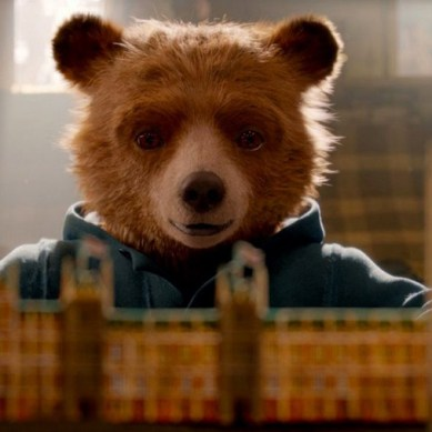 Filmmakers Paul King & Simon Farnaby serve up sweet whimsical charm with 'PADDINGTON 2'