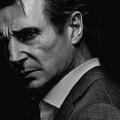 DALLAS: Print tickets for an advance screening of 'THE COMMUTER,' starring Liam Neeson