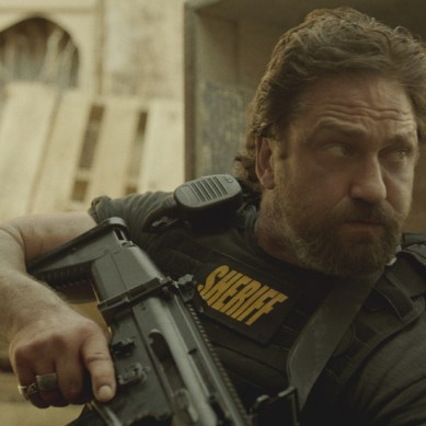 5 things to know about 'DEN OF THIEVES'