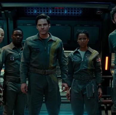 'THE CLOVERFIELD PARADOX' retains originality within the franchise says writer Oren Uziel