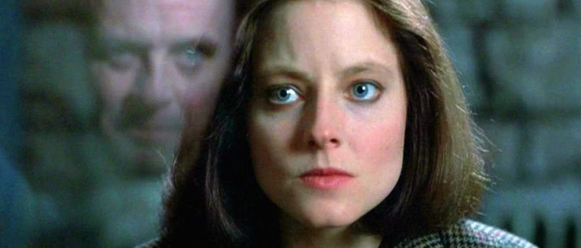 Fresh on Criterion: 'SILENCE OF THE LAMBS' roars with perfection