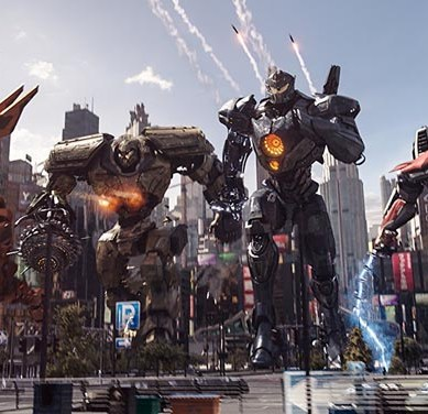 'PACIFIC RIM: UPRISING' does everything a sequel should do – so why is it so hollow?