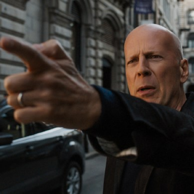 Movie Review: 'DEATH WISH' is an unsettling NRA wish-fulfillment fantasy