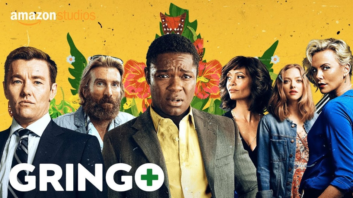 Movie Review: 'GRINGO' – bad things happen to good guy in OK movie