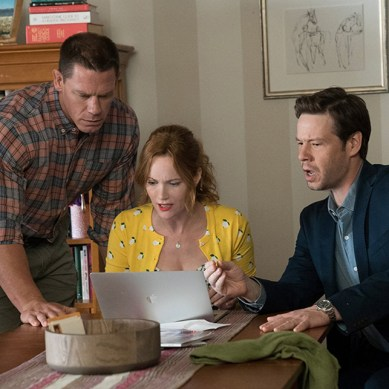 Movie Review: 'BLOCKERS' – Parents just don't understand (but they will)