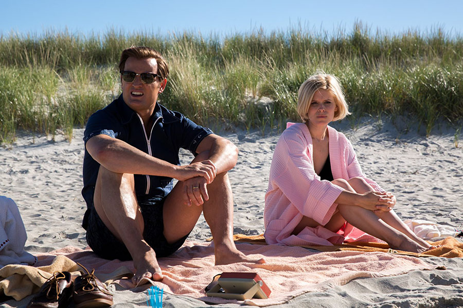 Director John Curran dives deep into the 'CHAPPAQUIDDICK' controversy