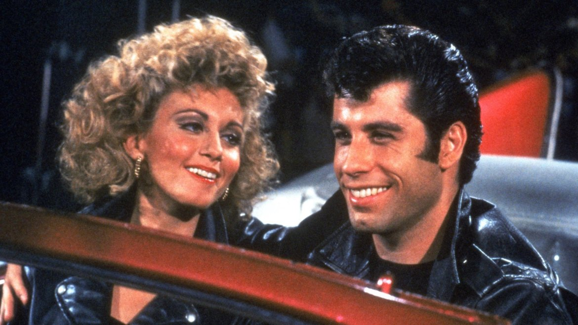 Fresh on 4K: 'GREASE' has collected some rust over 40 years