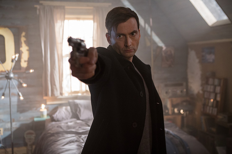 Movie Review: 'BAD SAMARITAN' is a solid, swifty throwback thriller