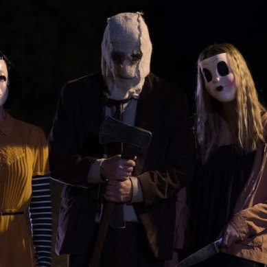 Fresh on Blu-ray: 'THE STRANGERS: PREY AT NIGHT' – an unwelcome guest to series